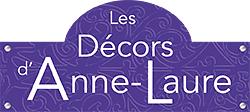 LES DECORS D'ANNE-LAURE